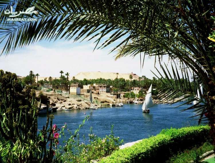 أجمل مناظر العالم في مصر اشتركوااااا معانا يامصرين Aswan44