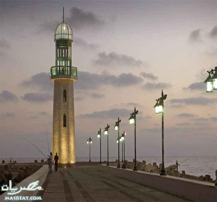 ملف كامل عن مدينتي دمياط Damietta26