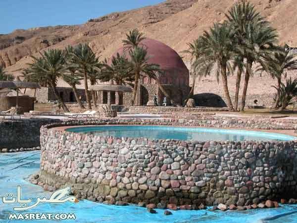 روائع جنوب سيناء السياحية